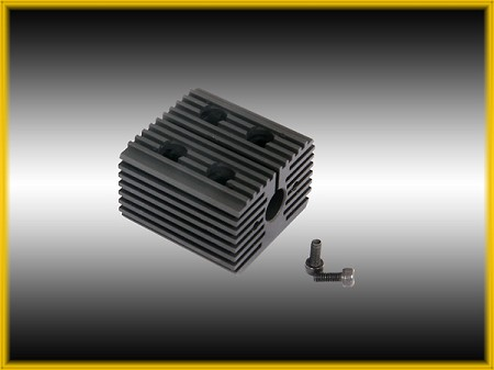 Heat Sink for 12 mm Modules